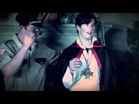 Monster Mash - Allstar Weekend OFFICIAL VIDEO