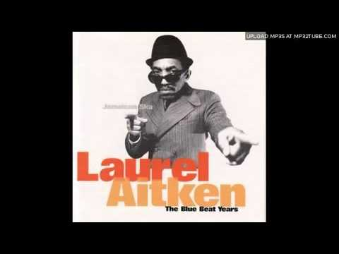 Laurel Aitken -  Sally Brown