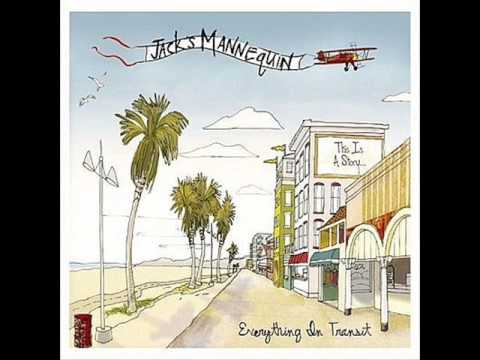 Jack's Mannequin - Chapter 1: Holiday from real