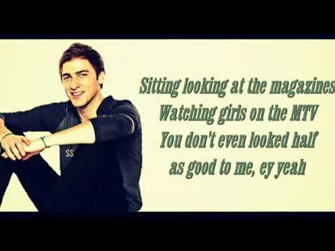 big time rush crazy for you lyrics