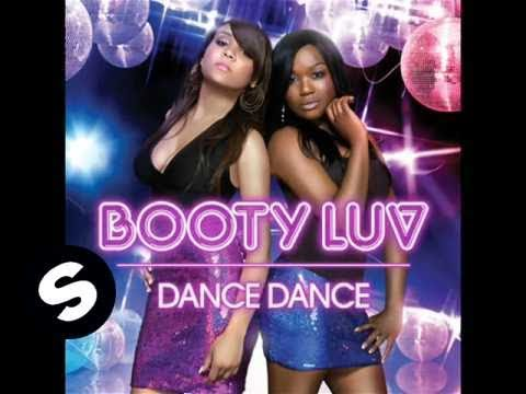 Booty Luv - Dance Dance (Radio Mix)