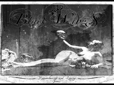 BLACK WINGS - Holiday Of The Autumn Moon