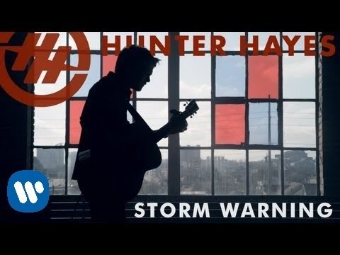 Hunter Hayes - Storm Warning (Official Video)