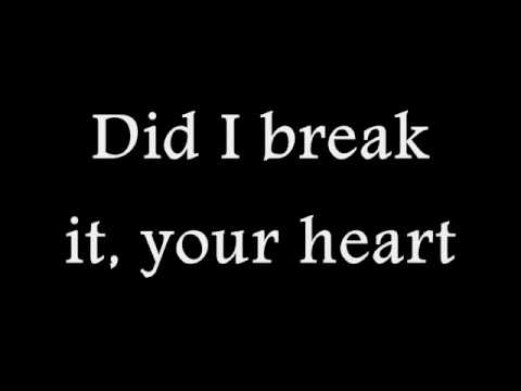 Jonas Brothers - What Did I Do To Your Heart (FULL) - Lyrics On Screen + Download Link!