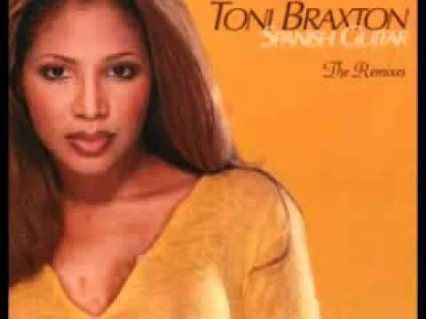 Toni Braxton - Spanish Guitar [HQ2 Club Mix]
