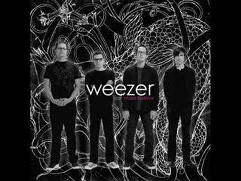 Weezer - Hold Me