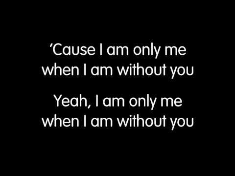 All Time Low - Me Without You (All I Ever Wanted) LYRICS
