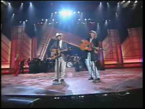 MUSIC VIDEO COUNTRY GEORGE STRAIT & ALAN JACKSON  MURDER ON MUSIC ROW