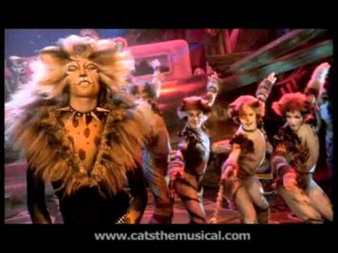 Cats - The Musical (Part 4),