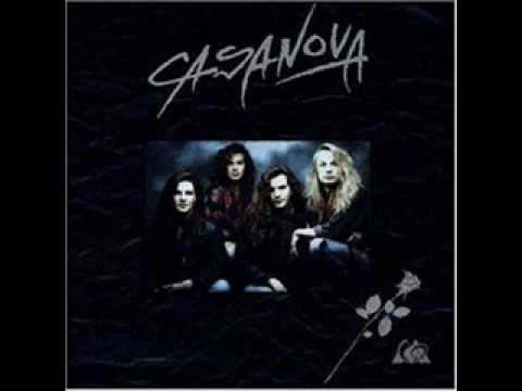 Casanova - Ride The Wings Of Freedom