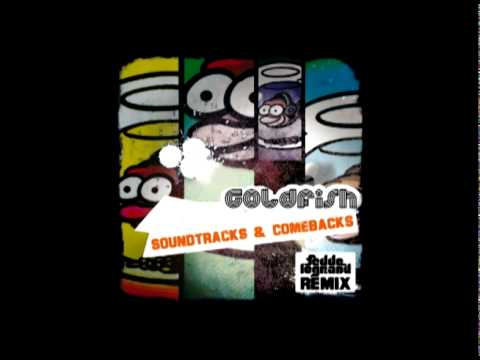 Fedde le Grand Remix - Goldfish - Soundtracks & Comebacks (Official release, audio only)