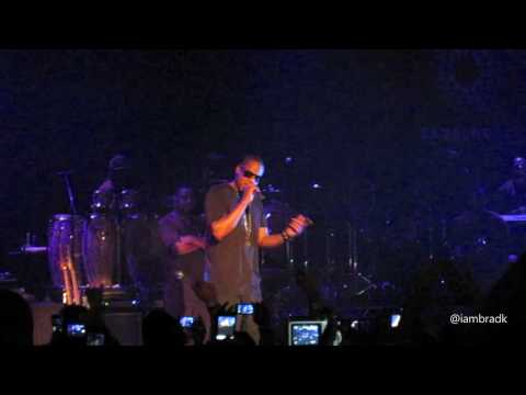 Jay-Z Freestyle / Venus vs. Mars HD (Live House of Blues, Chicago, IL 9/8/09)