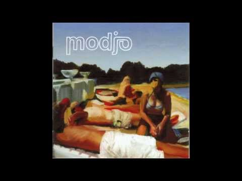 Modjo - Modjo (Full Album)