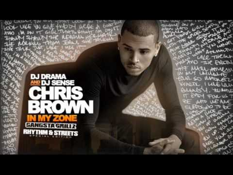 Chris Brown-I Get Around [