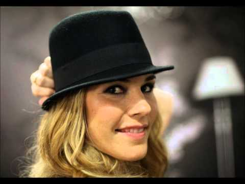 Jennifer Paige- The Edge