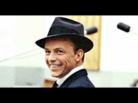 Frank Sinatra - The world we knew (over and over)