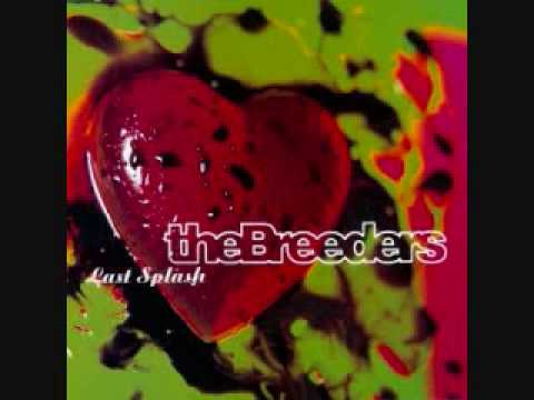 The Breeders - Invisible Man