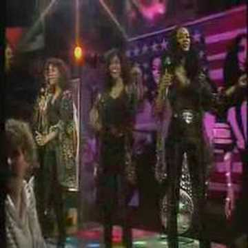 Sister Sledge All American Girls 1981