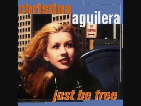 Christina Aguilera Dream A Dream Lyrics.wmv