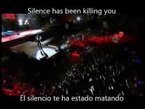 Tokio Hotel - Hey you - Humanoid city live (sub español / Lyrics)